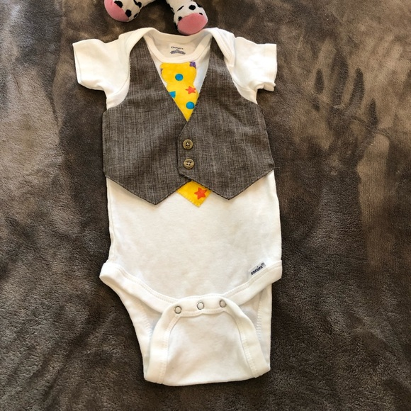 Gerber Other - Bodysuit baby's